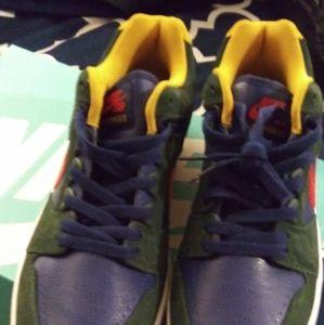 Nike Air Force 2 Low